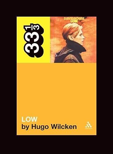 9780826416841: Low (33 1/3)