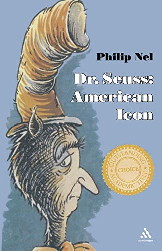 9780826417084: Dr. Seuss: American Icon