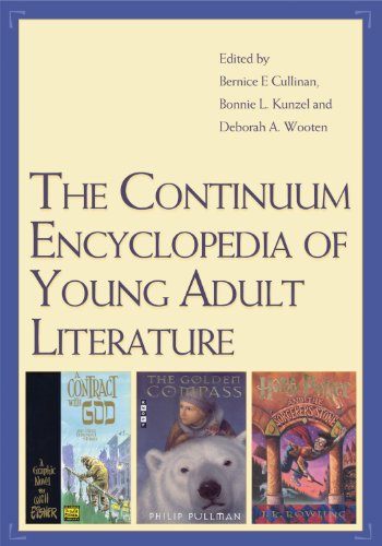 9780826417107: The Continuum Encyclopedia of Young Adult Literature