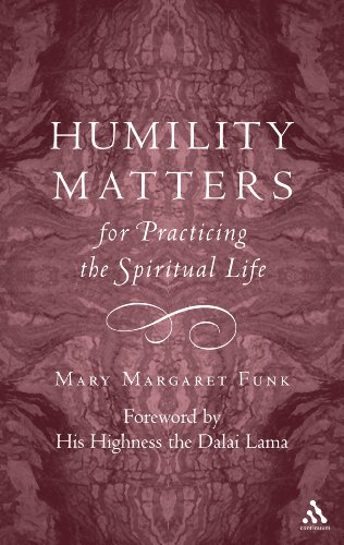 9780826417282: Humility Matters for Practicing the Spiritual Life