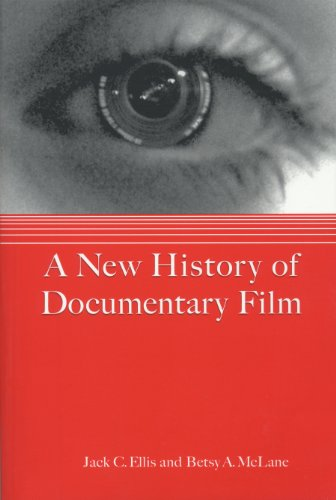 New History of Documentary Film