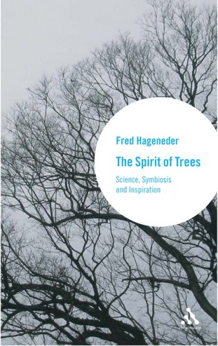 9780826417633: The Spirit of Trees: Science, Symbiosis And Inspiration