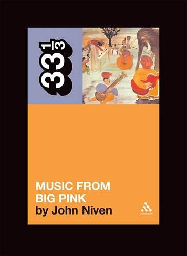 9780826417718: Music from Big Pink