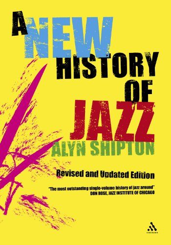 9780826417893: A New History of Jazz, Revised and Updated Edition