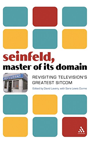 9780826418029: Seinfeld, Master of Its Domain: Revisiting Television's Greatest Sitcom