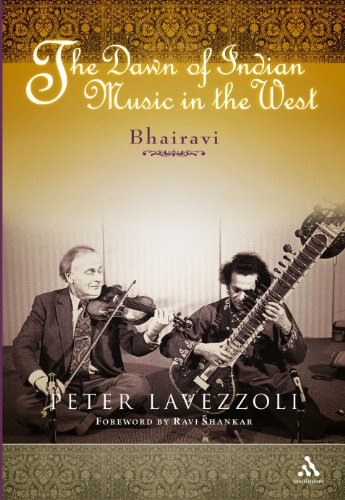 9780826418159: The Dawn of Indian Music in the West