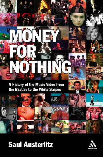 9780826418180: Money for Nothing: A History of the Music Video from the Beatles to the White Stripes