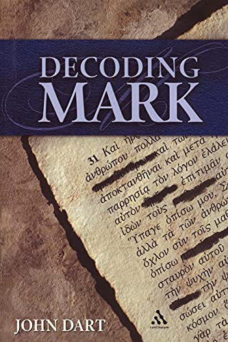Decoding Mark: Dart, John