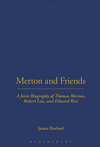 Merton and Friends: A Joint Biography of: Harford, James