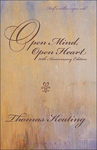 9780826418906: Open Mind, Open Heart