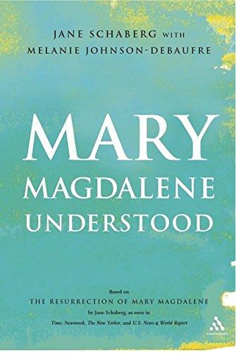 9780826418999: Mary Magdalene Understood