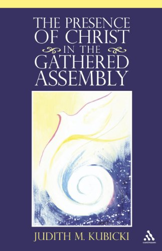 9780826419002: Presence of Christ in the Gathered Assembly