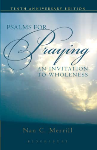 9780826419064: Psalms for Praying: An Invitation to Wholeness