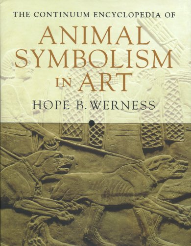 9780826419132: The Continuum Encyclopedia of Animal Symbolism in World Art