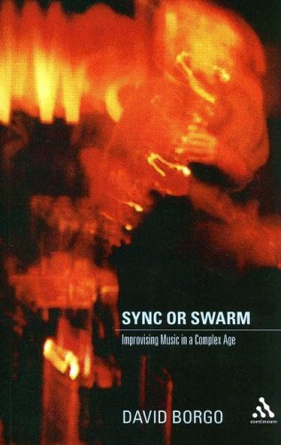 9780826419279: Sync or Swarm: Improvising Music in a Complex Age