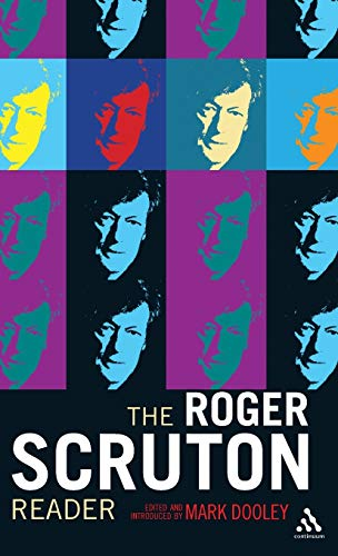 9780826420497: The Roger Scruton Reader