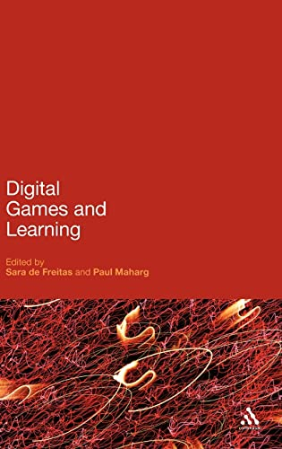 9780826421371: Digital Games and Learning
