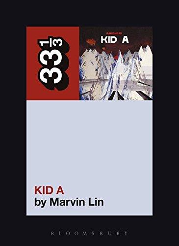 9780826423436: Radiohead's Kid A (33 1/3)
