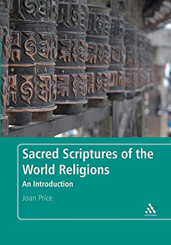 9780826423542: Sacred Scriptures of the World Religions: An Introduction