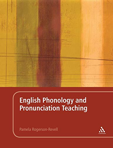 9780826424037: English Phonology and Pronunciation Teaching