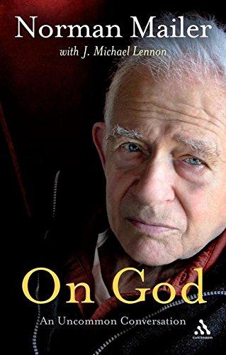 9780826427403: On God: An Uncommon Conversation