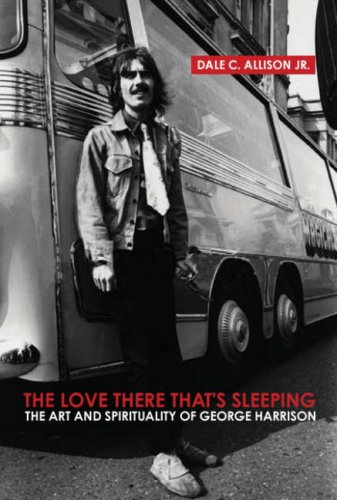 9780826427564: The Love There That's Sleeping: The Art And Spirituality of George Harrison