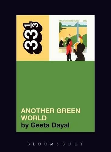 9780826427861: Brian Eno's Another Green World (33 1/3)