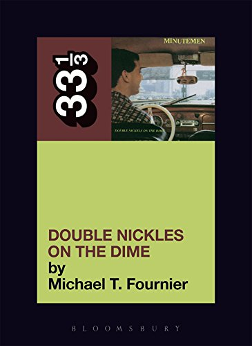 9780826427878: The Minutemen's Double Nickels on the Dime (33 1/3)