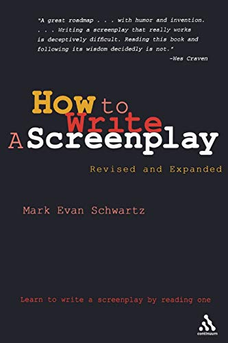 9780826428172: How to Write: A Screenplay, 2nd Edition