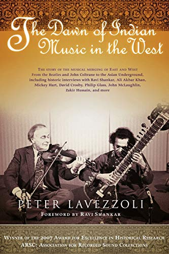 9780826428196: The Dawn of Indian Music in the West