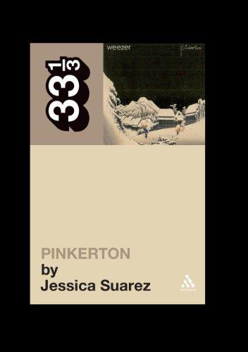 9780826429124: Weezer's Pinkerton (33 1/3)