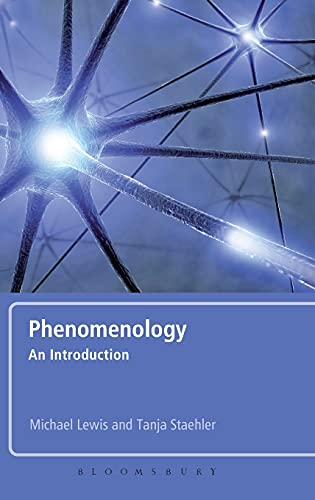 9780826431431: Phenomenology: An Introduction