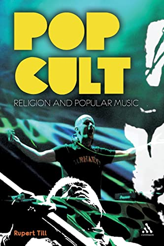 9780826432360: Pop Cult: Religion and Popular Music