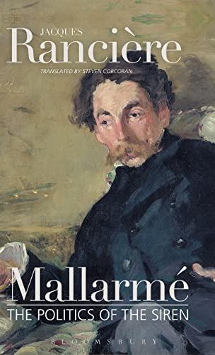 9780826438409: Mallarme: The Politics of the Siren