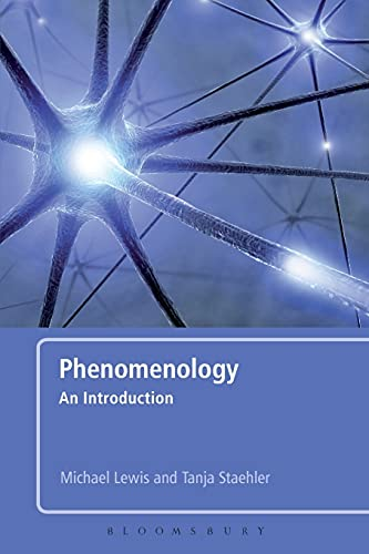 9780826439994: Phenomenology: An Introduction
