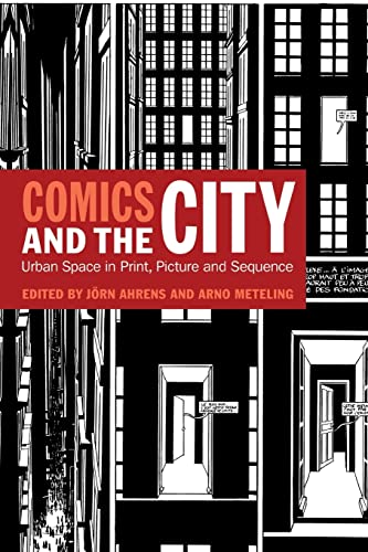9780826440198: Comics and the City