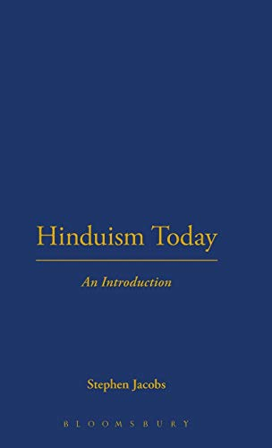 Hinduism Today (Religion Today): Stephen Jacobs