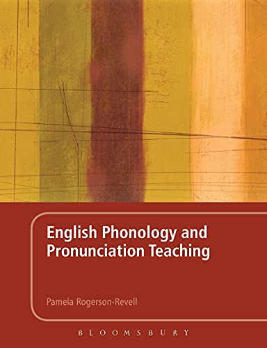 9780826443564: English Phonology and Pronunciation Teaching