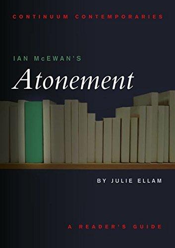 9780826445384: Ian McEwan's Atonement