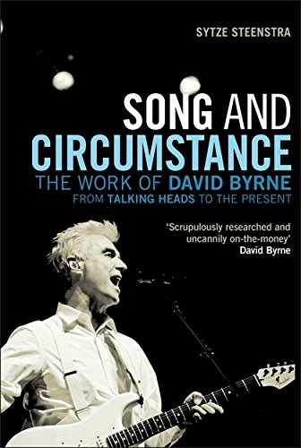 9780826445599: Work of David Byrne: Conceptual Developments from Talking Heads to the Present