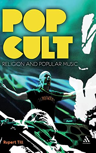 9780826445926: Pop Cult: Religion and Popular Music