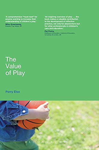 9780826448095: The Value of Play