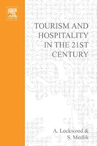 9780826448279: Tourism in the 21st Century