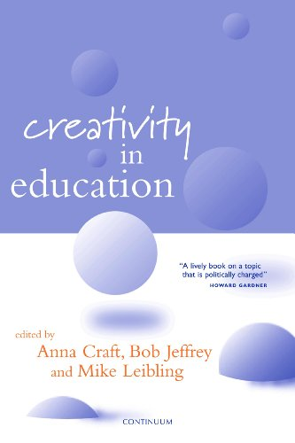 9780826448637: Creativity in Education