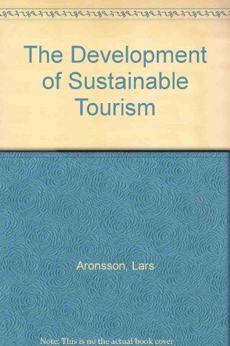 9780826448842: Development of Sustainable Tourism