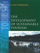 9780826448859: Development of Sustainable Tourism
