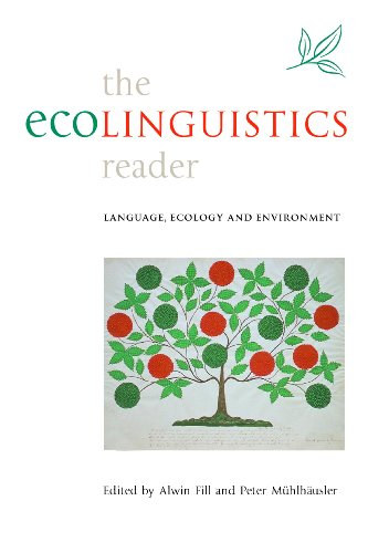 9780826449115: Ecolinguistics Reader: Language, Ecology and Environment