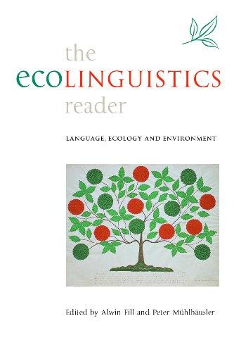 9780826449115: Ecolinguistics Reader: Language, Ecology and Environment