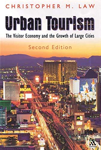9780826449269: Urban Tourism (Tourism, Leisure and Recreation)