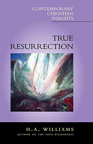 9780826449436: True Resurrection (Contemporary Christian Insights)
